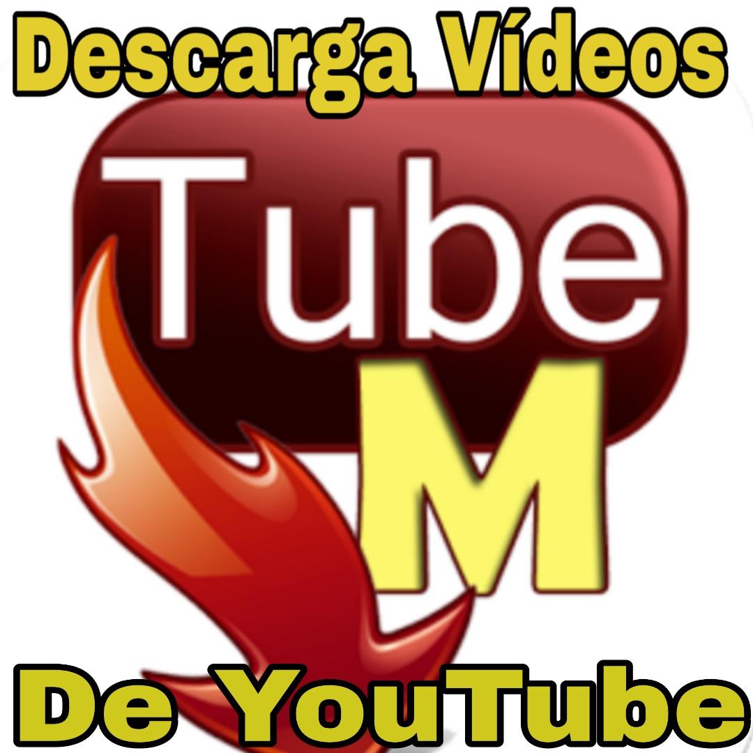 Tubemate Descargar videos de youtube